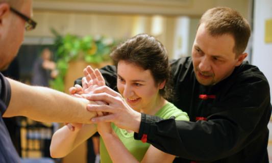 Zapraszamy na regularne zajęcia Taichi Qigong w roku 2015 w Poznaniu